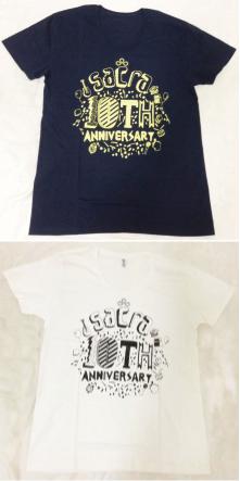 sacraTシャツ