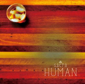 sacraニューアルバム「HUMAN」